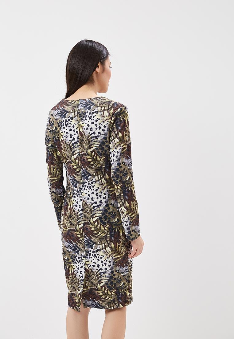 Платье Naoko AT24: изображение 3