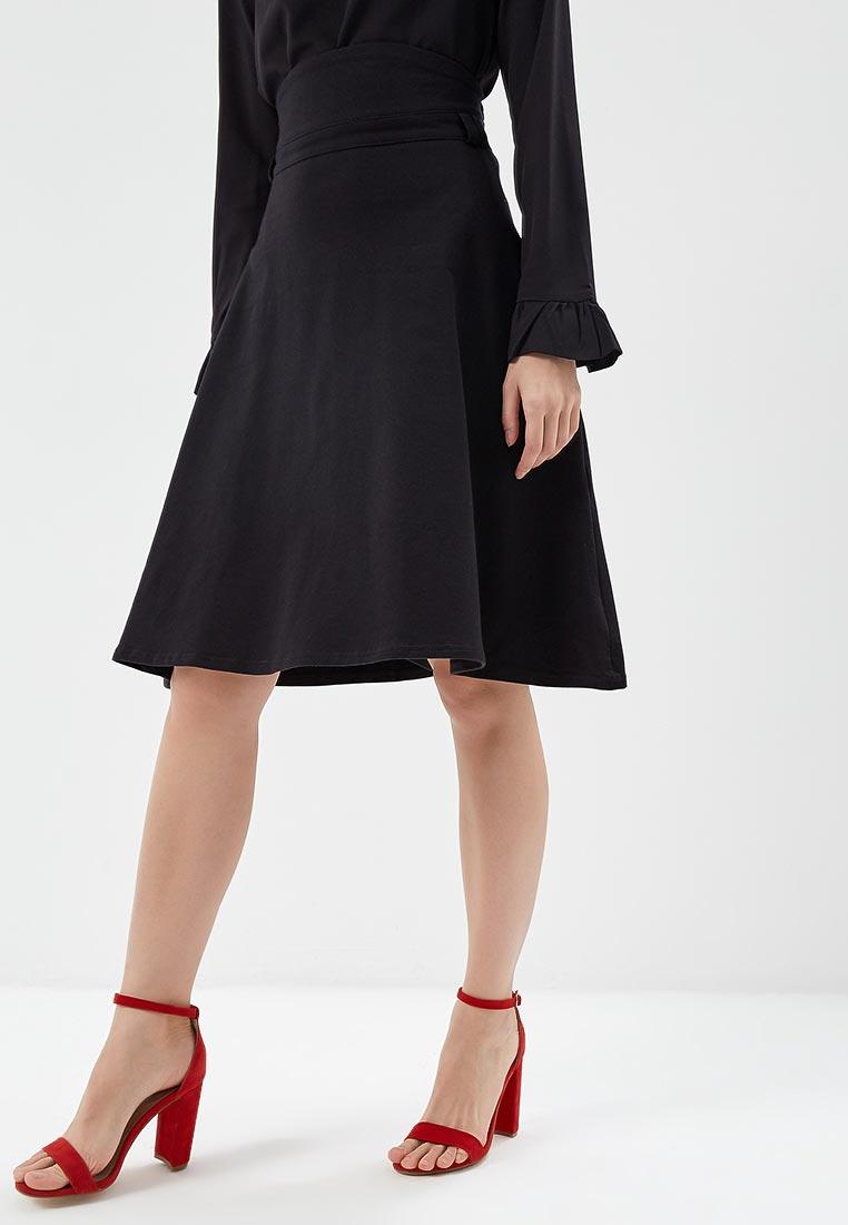 Широкая юбка Naoko AT19