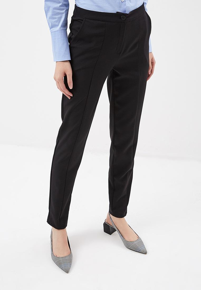 Женские зауженные брюки Naoko AT136