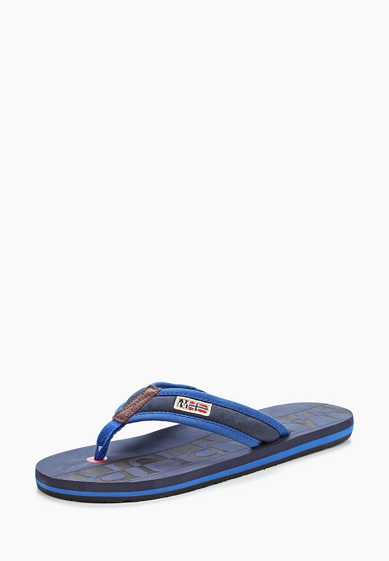 Мужские сандалии Napapijri 16898561