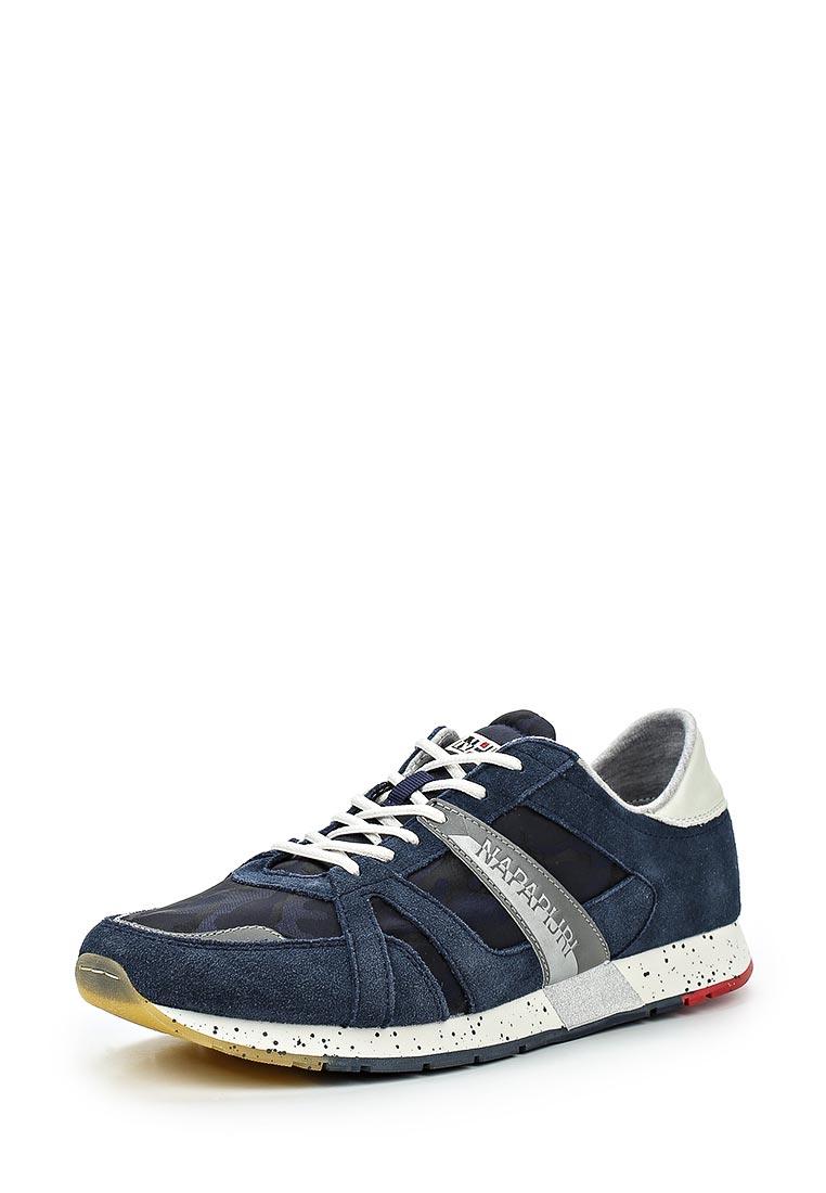 Мужские кроссовки Napapijri 14837756