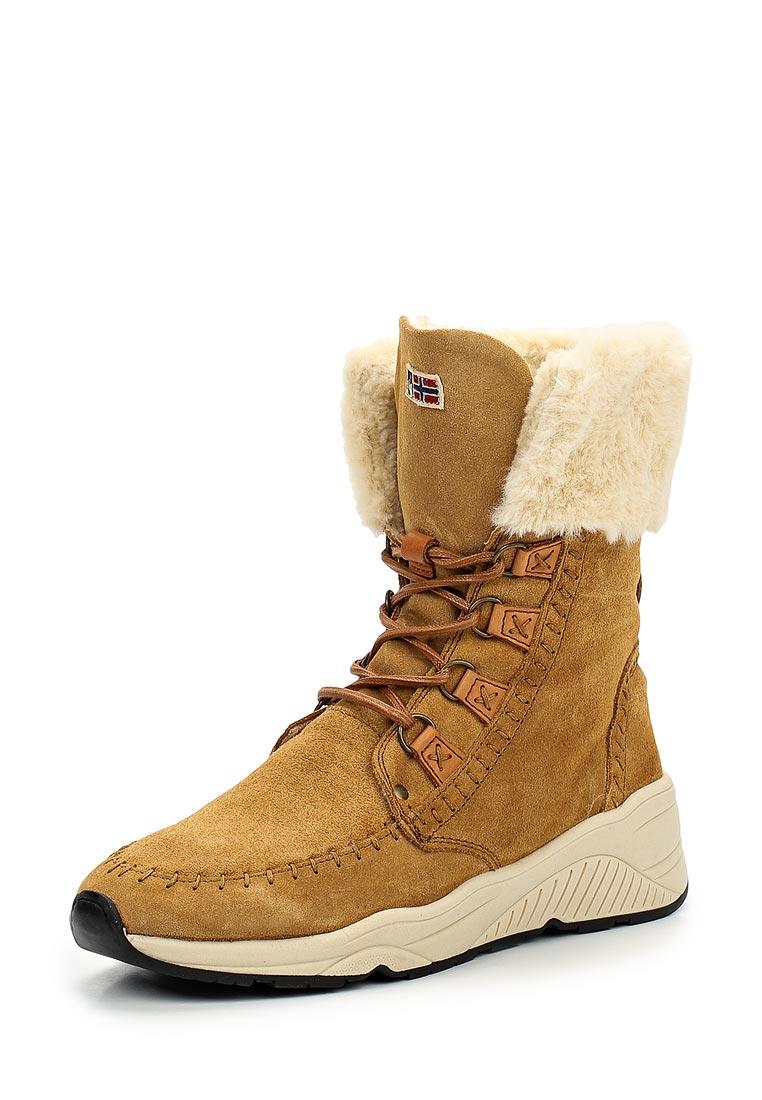 Женские ботинки Napapijri 15743219