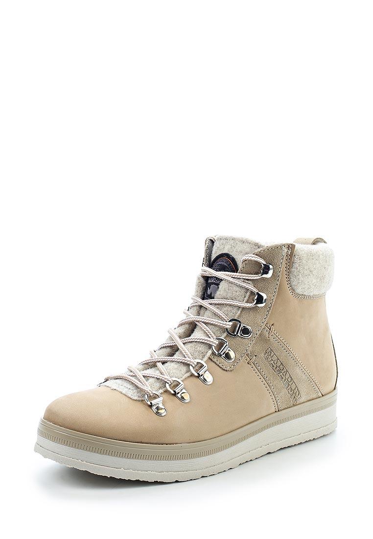 Женские ботинки Napapijri 15741217