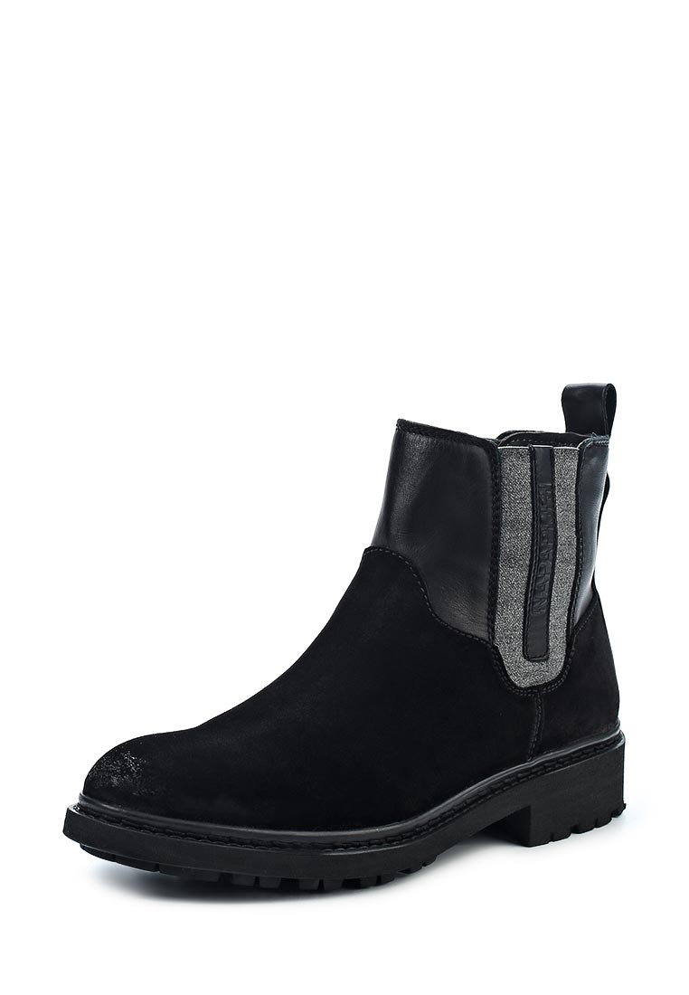 Женские ботинки Napapijri 15743179