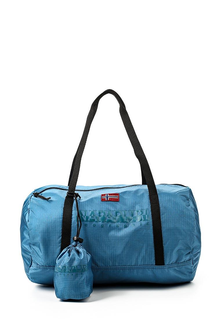 Дорожная сумка Napapijri N0YF7XI64