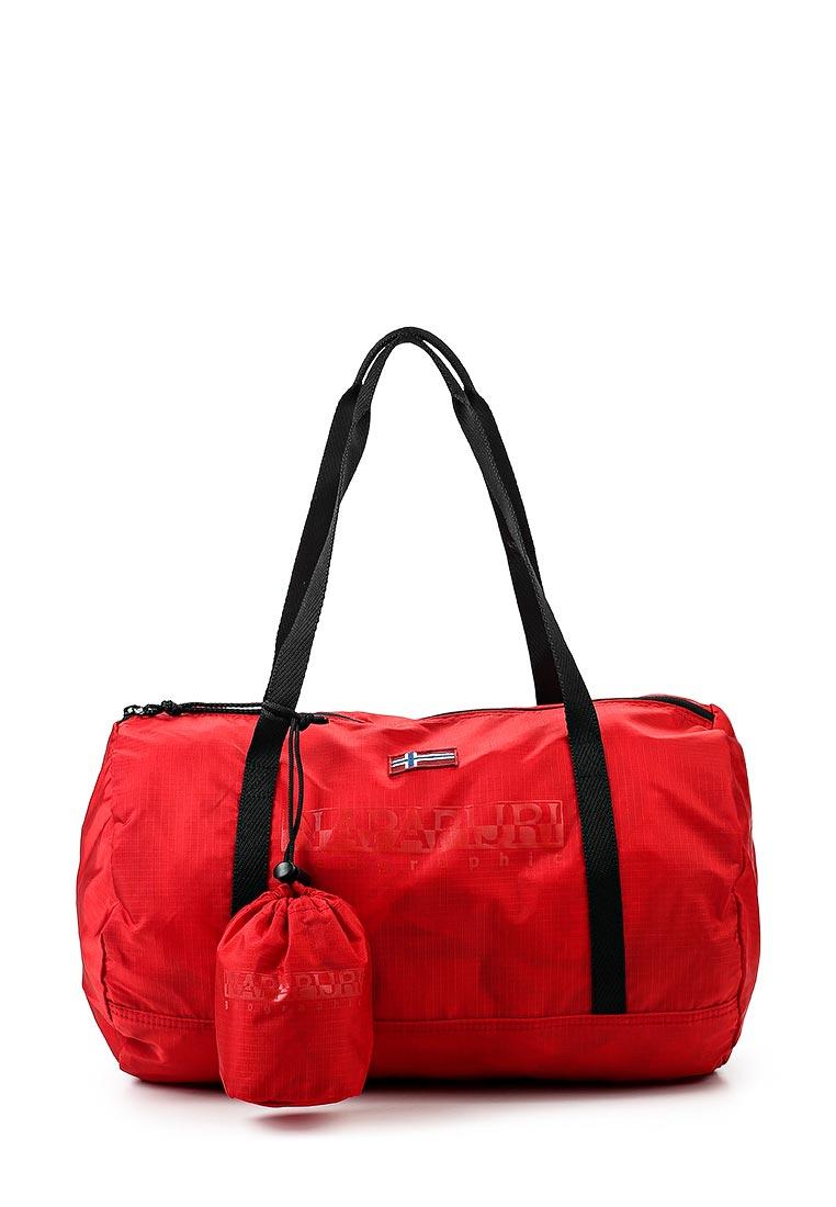 Дорожная сумка Napapijri N0YF7XR47