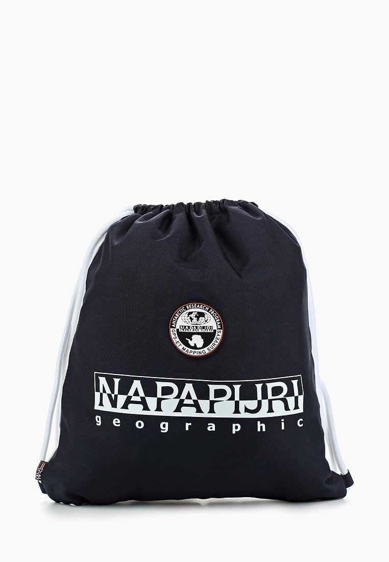 Спортивная сумка Napapijri N0YGX7M14
