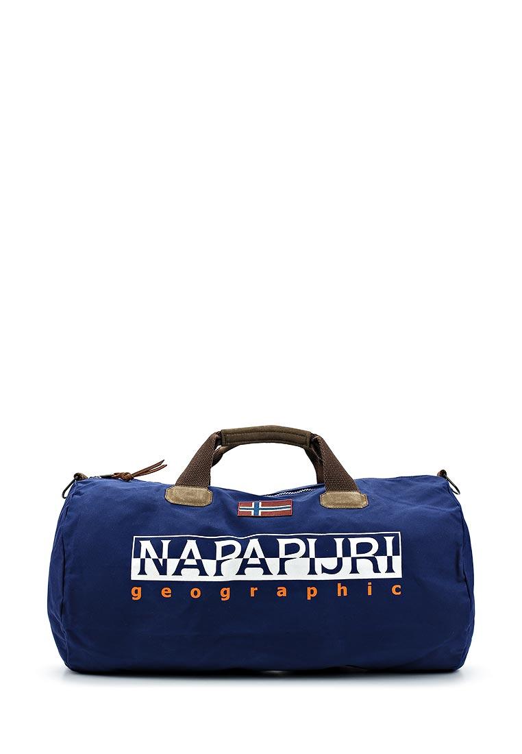 Дорожная сумка Napapijri N0YGORBA3