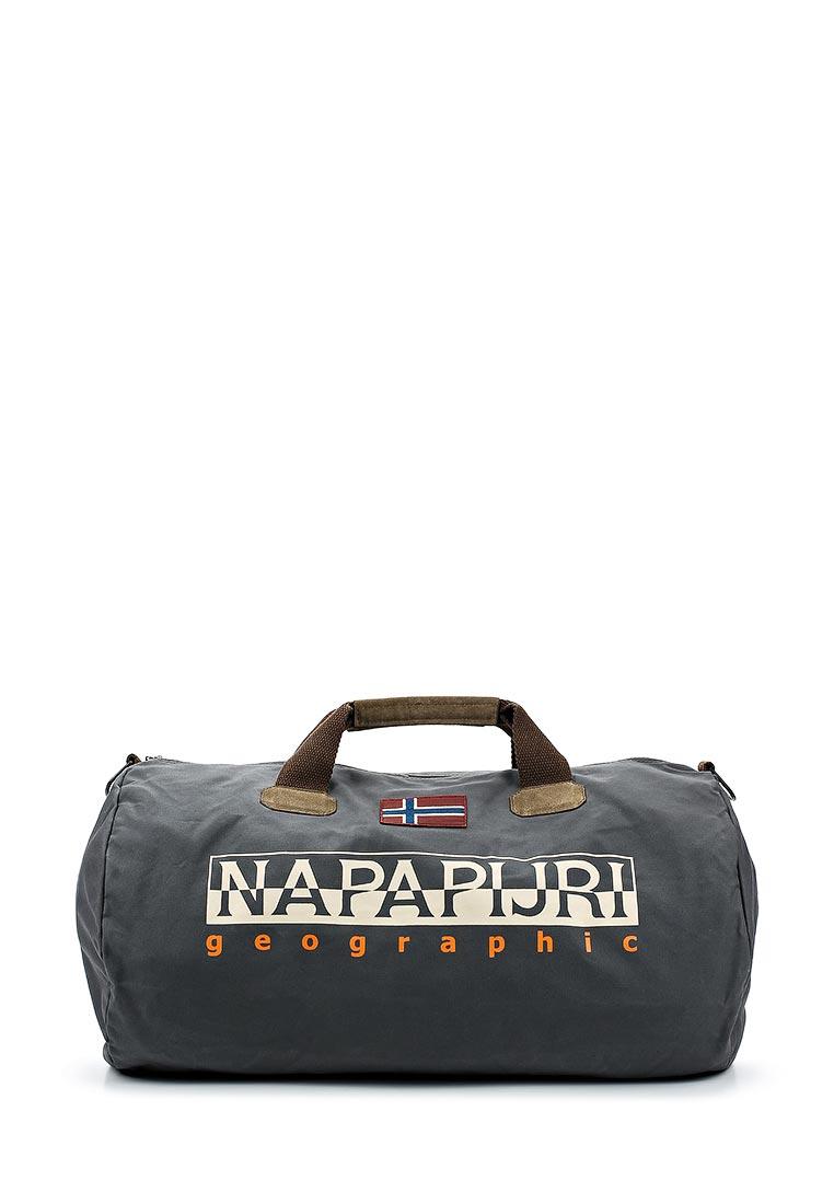 Дорожная сумка Napapijri N0YGORH74