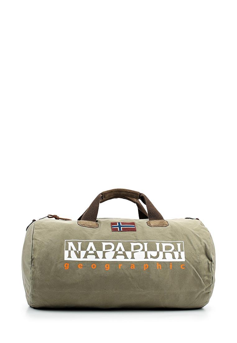 Дорожная сумка Napapijri N0YGORGC3