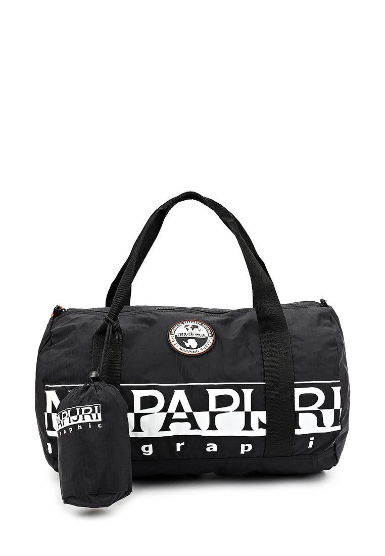 Спортивная сумка Napapijri N0YHMR041