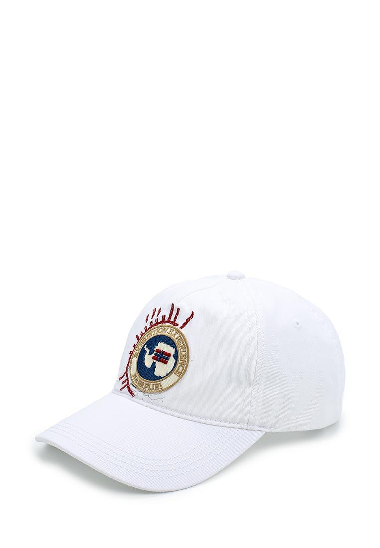 Бейсболка Napapijri N0YHNC002