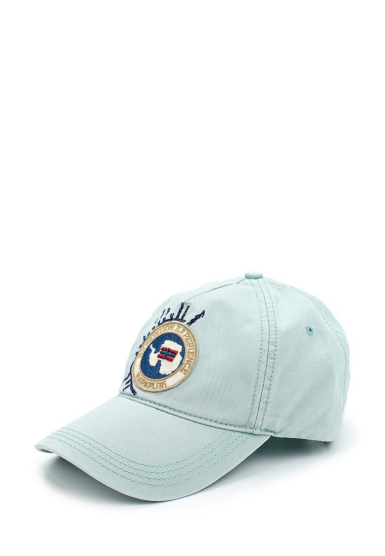 Бейсболка Napapijri N0YHNCGC4