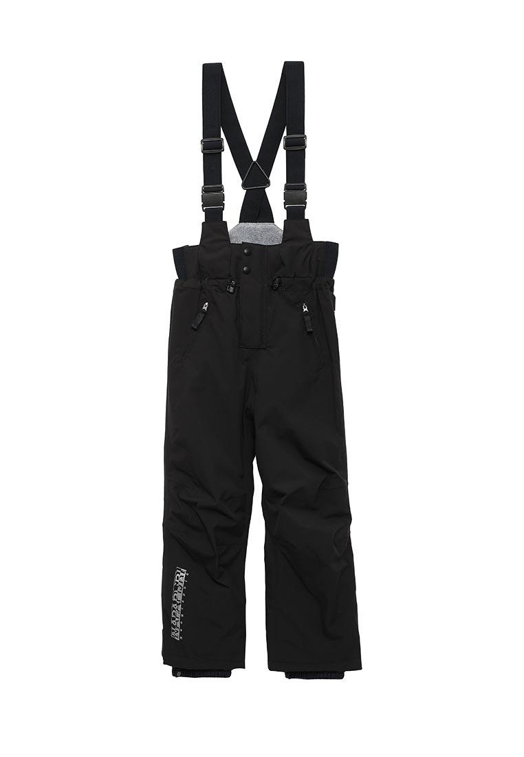 Спортивные брюки Napapijri N0YGYQ041