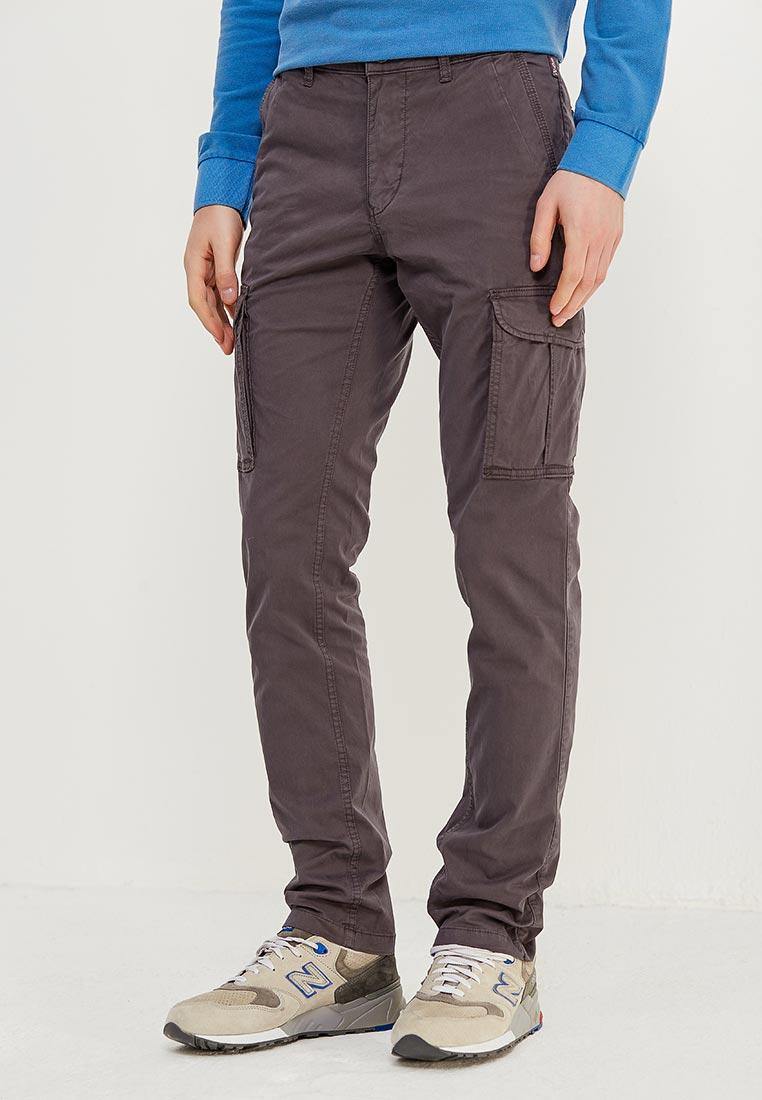 Мужские повседневные брюки Napapijri N0YHEVH74
