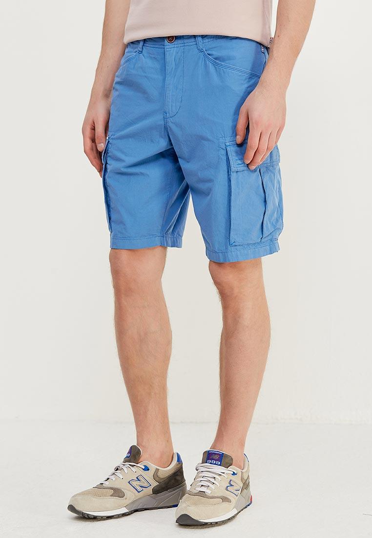 Мужские повседневные шорты Napapijri N0YHF6BC2