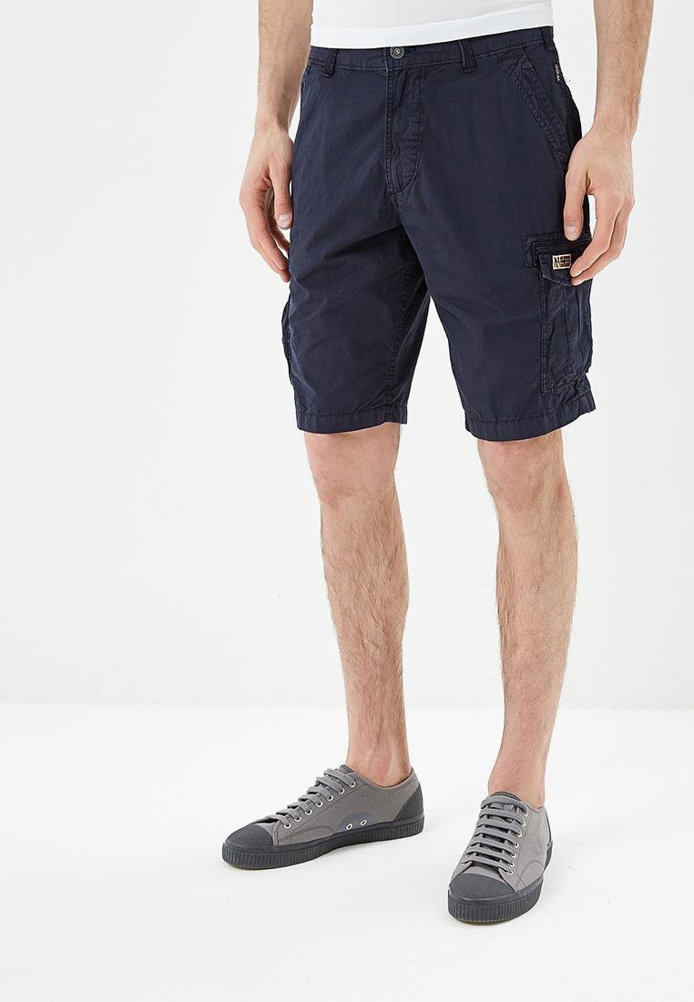 Мужские повседневные шорты Napapijri N0YHF3176