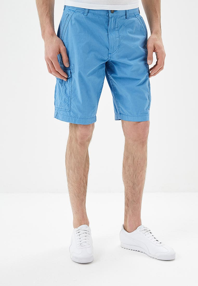 Мужские повседневные шорты Napapijri N0YHF3BC2