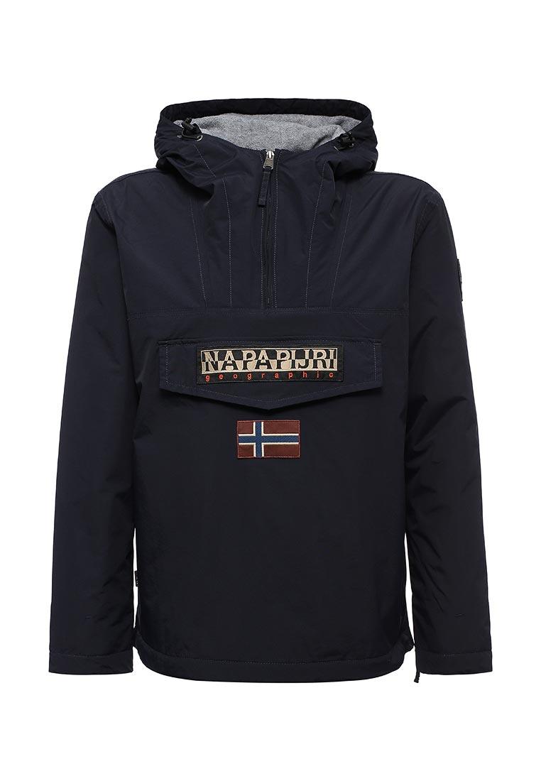 Утепленная куртка Napapijri N0YGNJ176