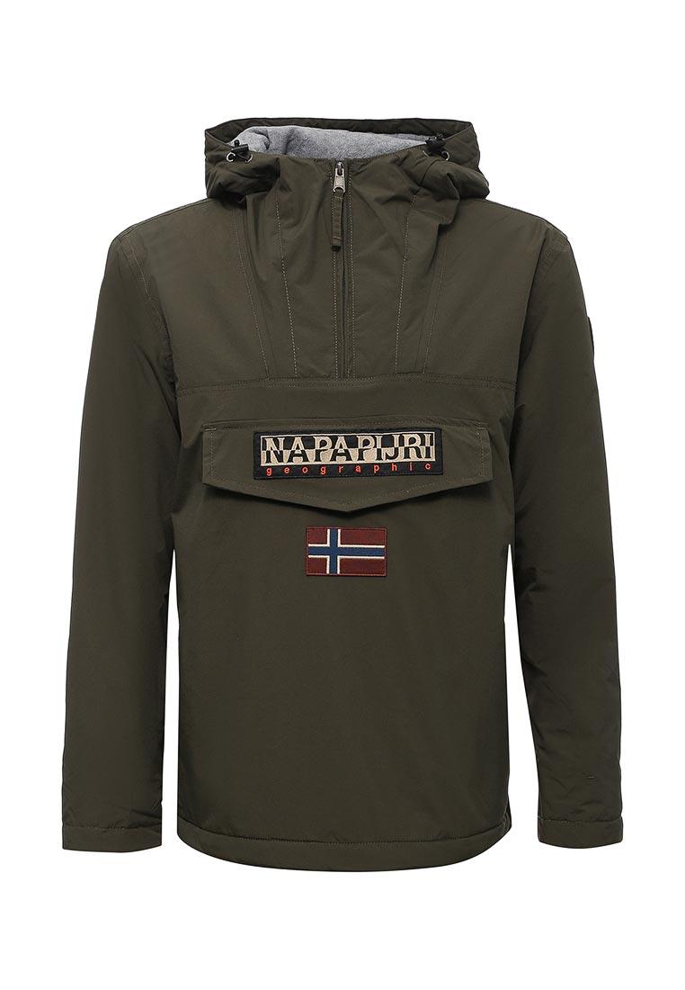 Куртка Napapijri N0YGNJGC2