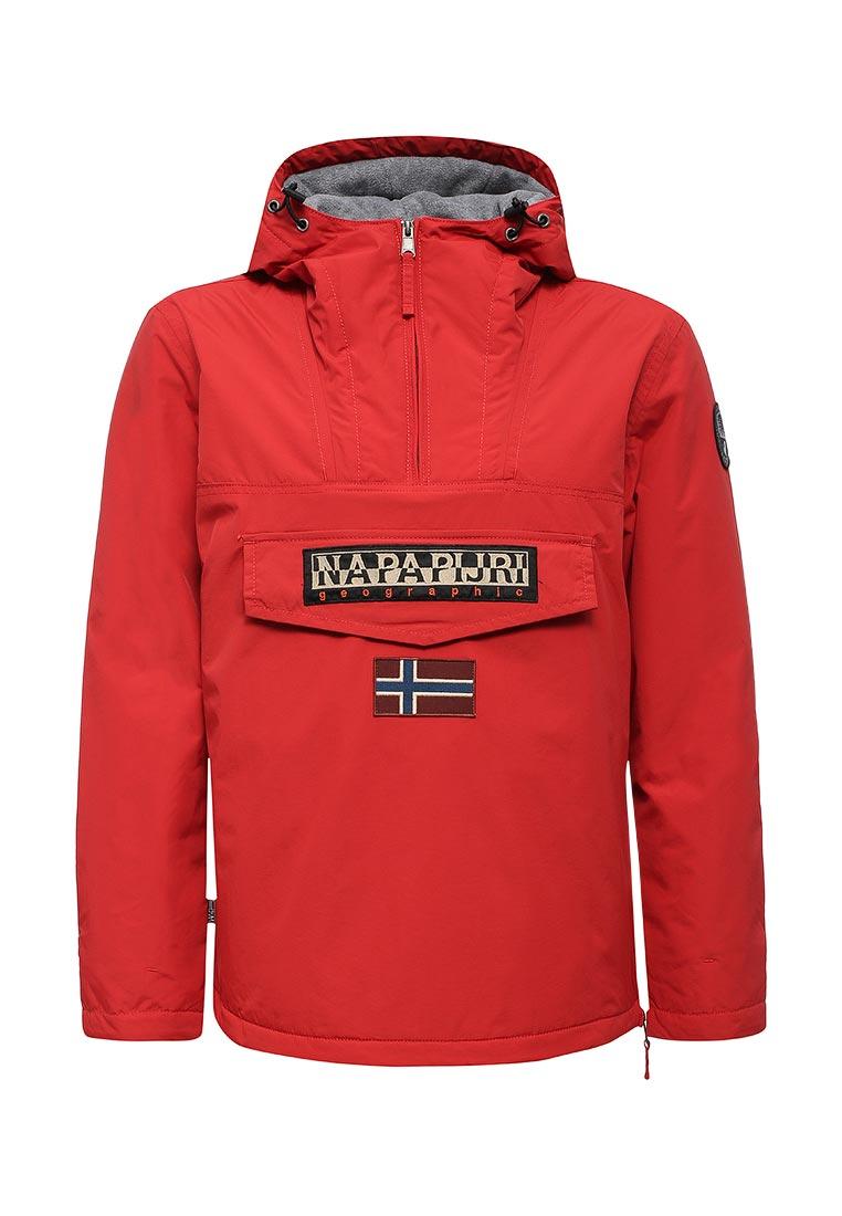 Куртка Napapijri N0YGNJR66