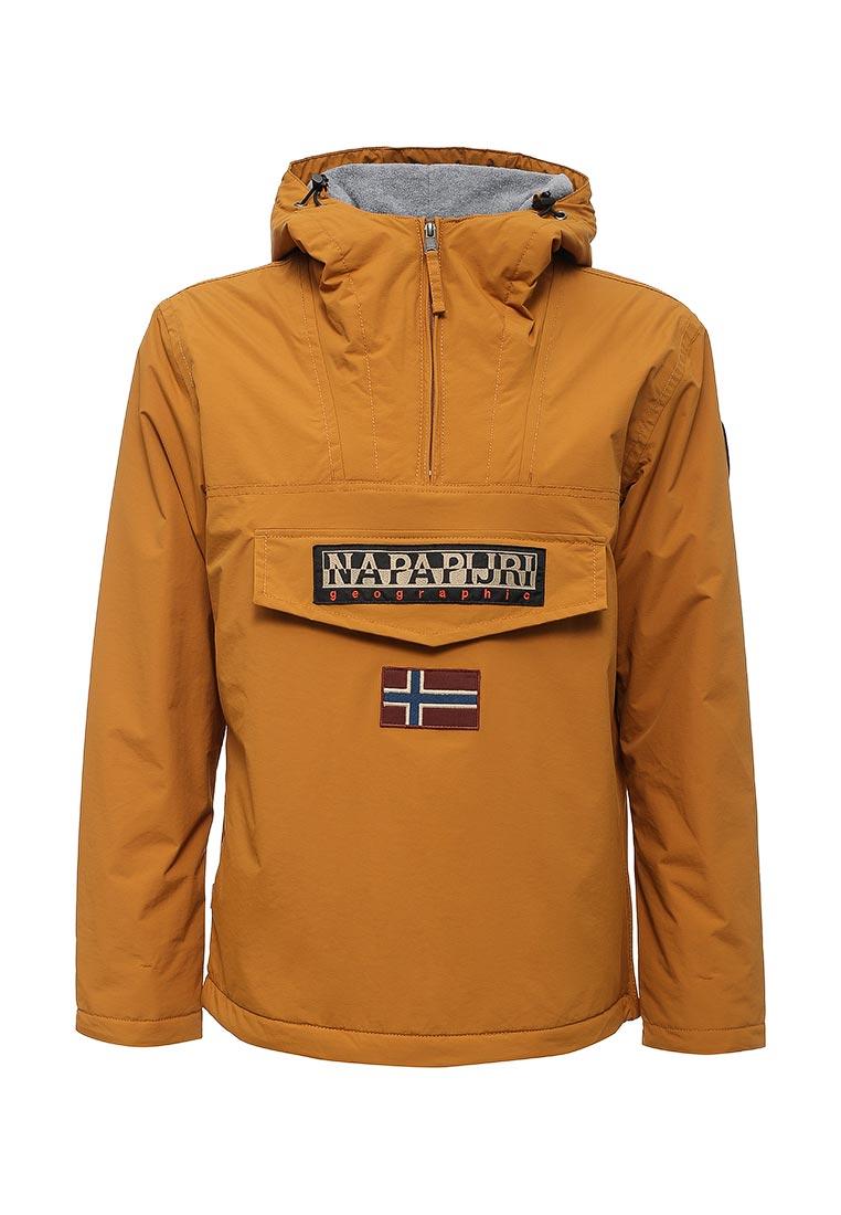 Куртка Napapijri N0YGNJY70