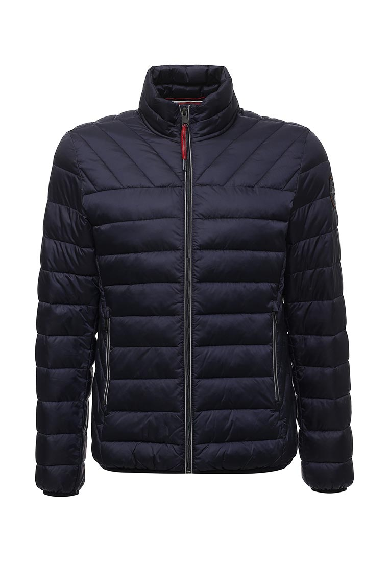 Утепленная куртка Napapijri N0YGNR176
