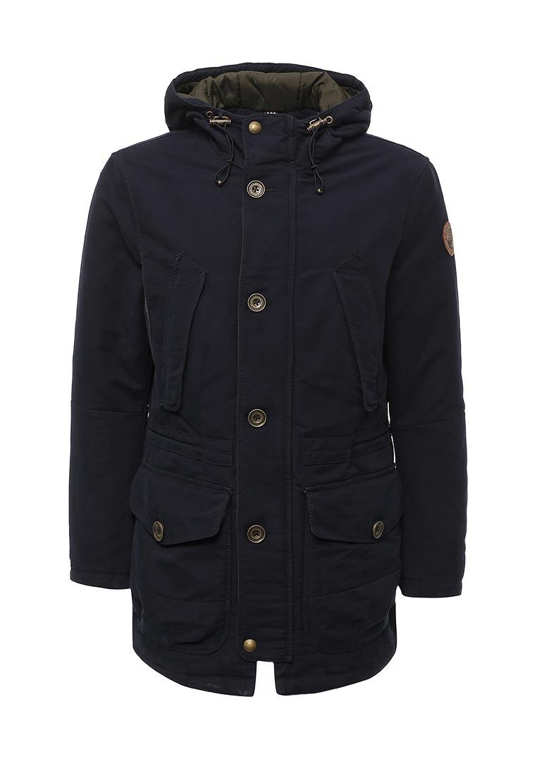 Утепленная куртка Napapijri N0YGOG176