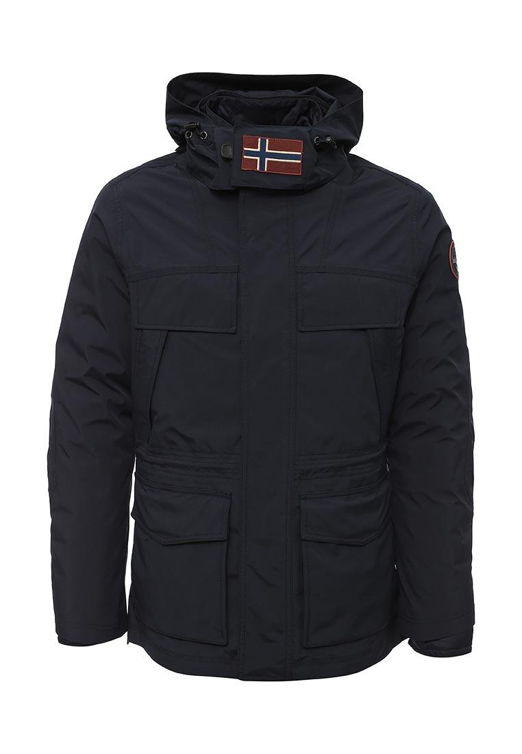 Куртка Napapijri N0YGO8176