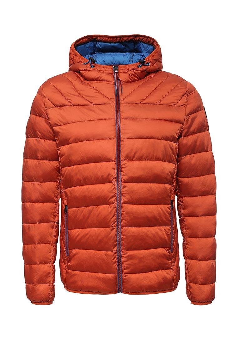Утепленная куртка Napapijri N0YGNPA51