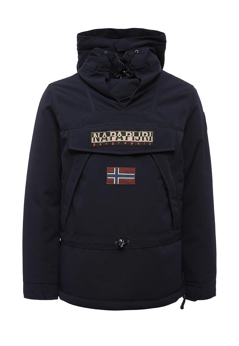 Куртка Napapijri N0YGNI176