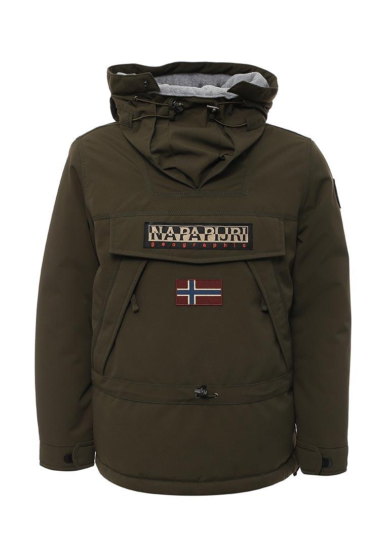Куртка Napapijri N0YGNIGC2