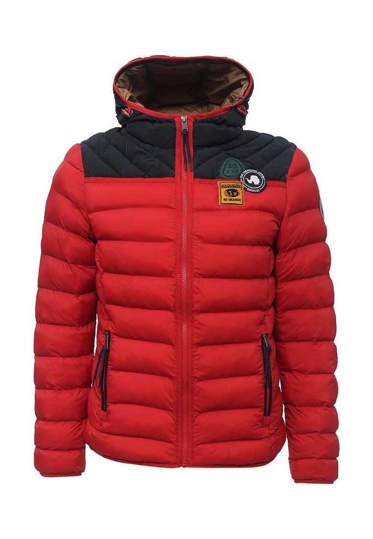 Куртка Napapijri N0YH0NR66