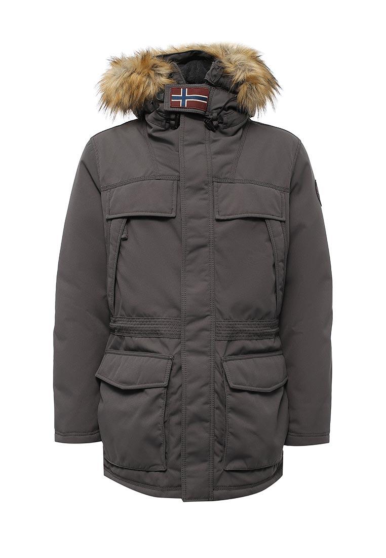 Утепленная куртка Napapijri N0YGOC198