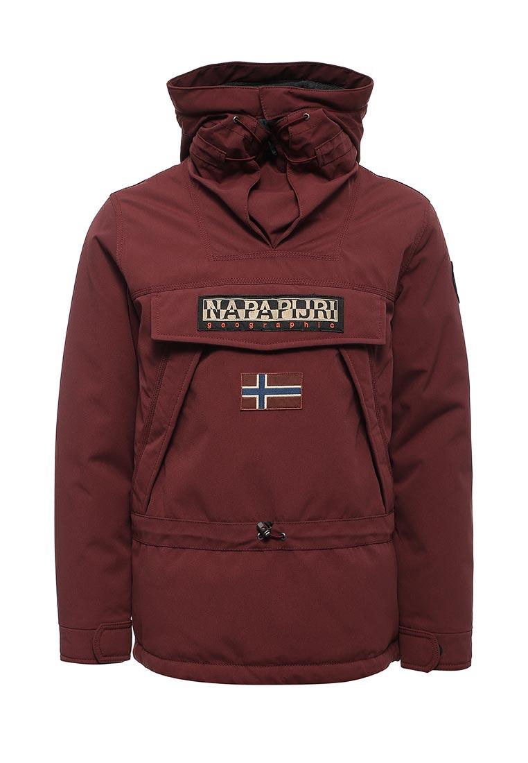 Куртка Napapijri N0YGNIR82
