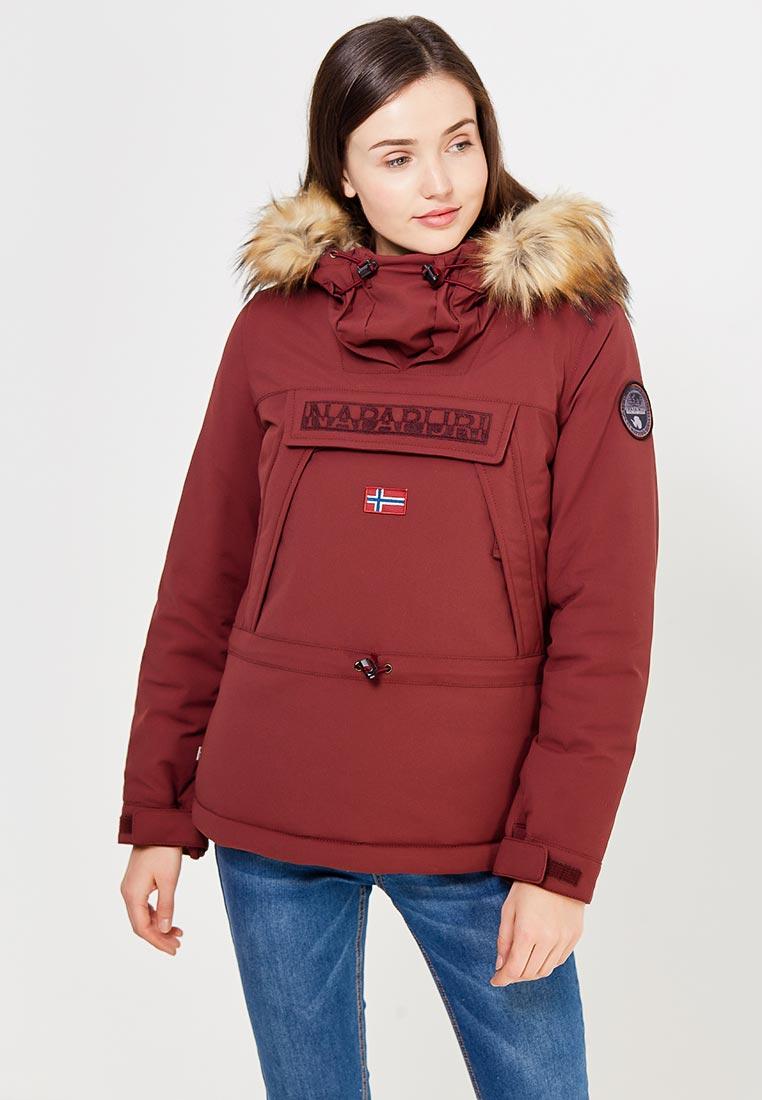 Куртка Napapijri N0YGTZR82