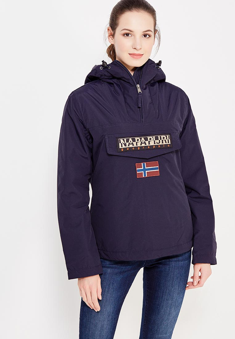 Куртка Napapijri N0YGU0176