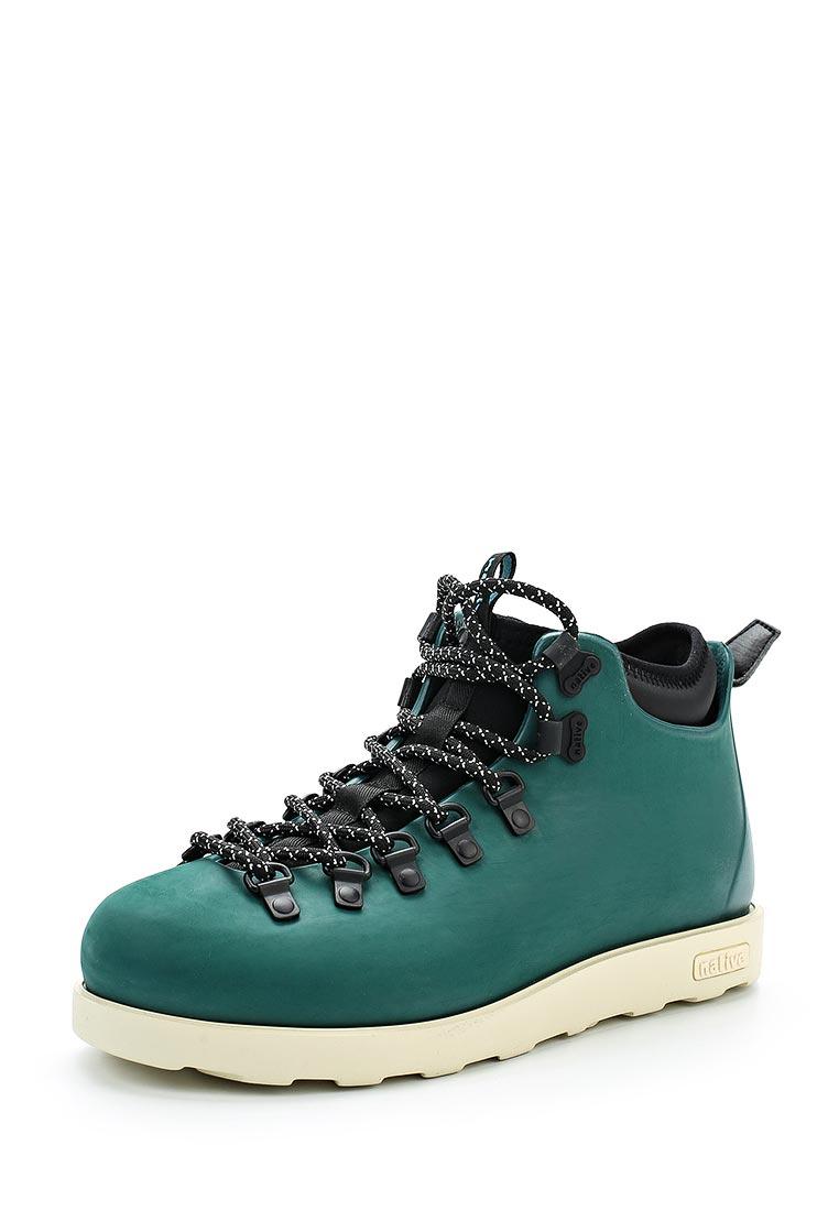 Женские ботинки Native 31100600-3095