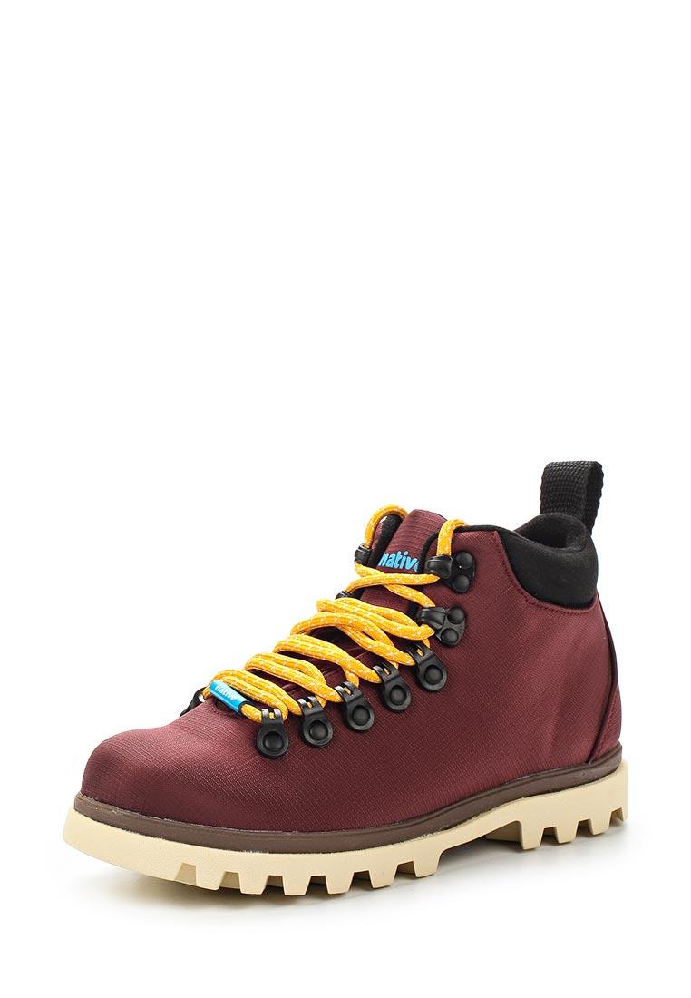 Женские ботинки Native 41100630-6112