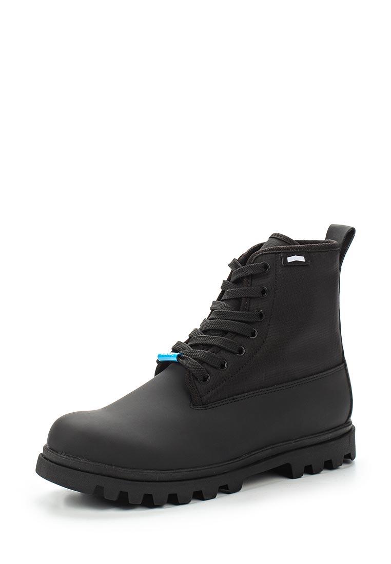 Женские ботинки Native 41101530-1001