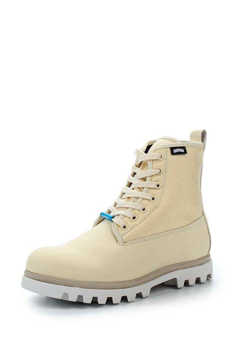 Женские ботинки Native 41101530-1851