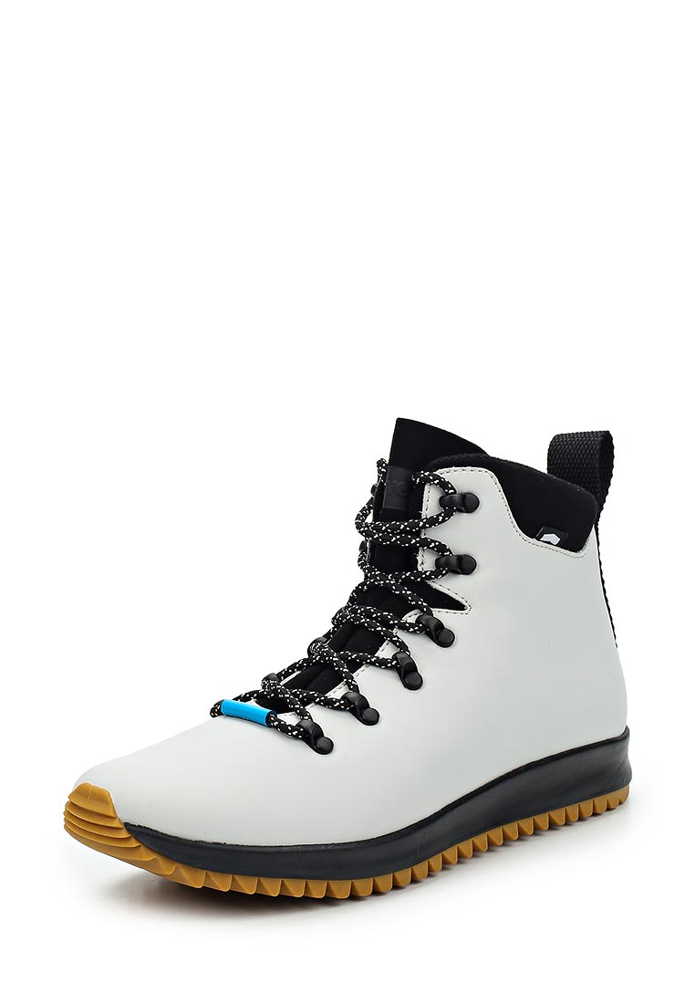 Женские ботинки Native 41103640-1551