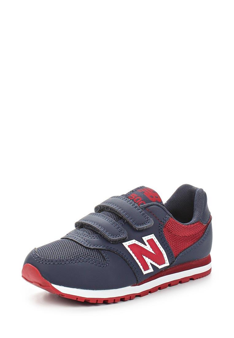 Кроссовки для мальчиков New Balance (Нью Баланс) KV500NSY