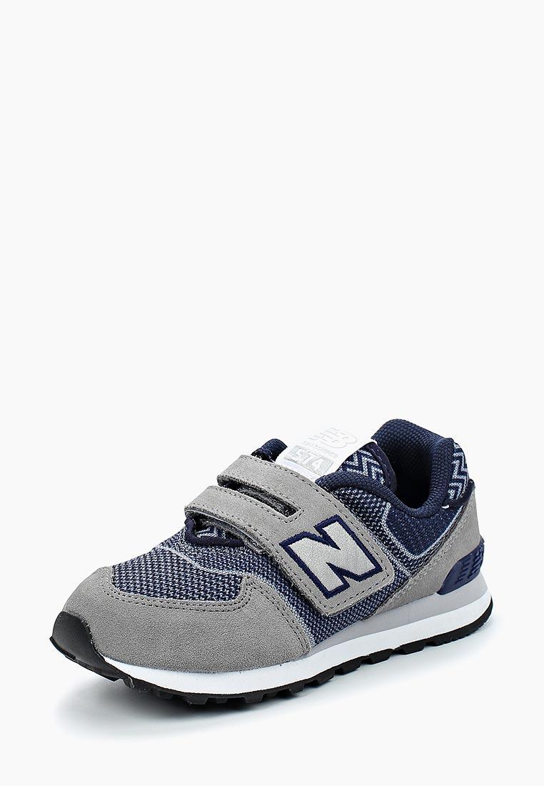 Кроссовки для мальчиков New Balance YV574EA