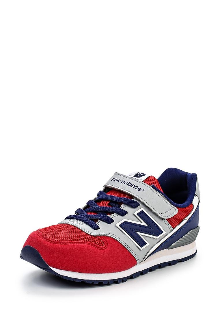 Кроссовки для мальчиков New Balance KV996OPY