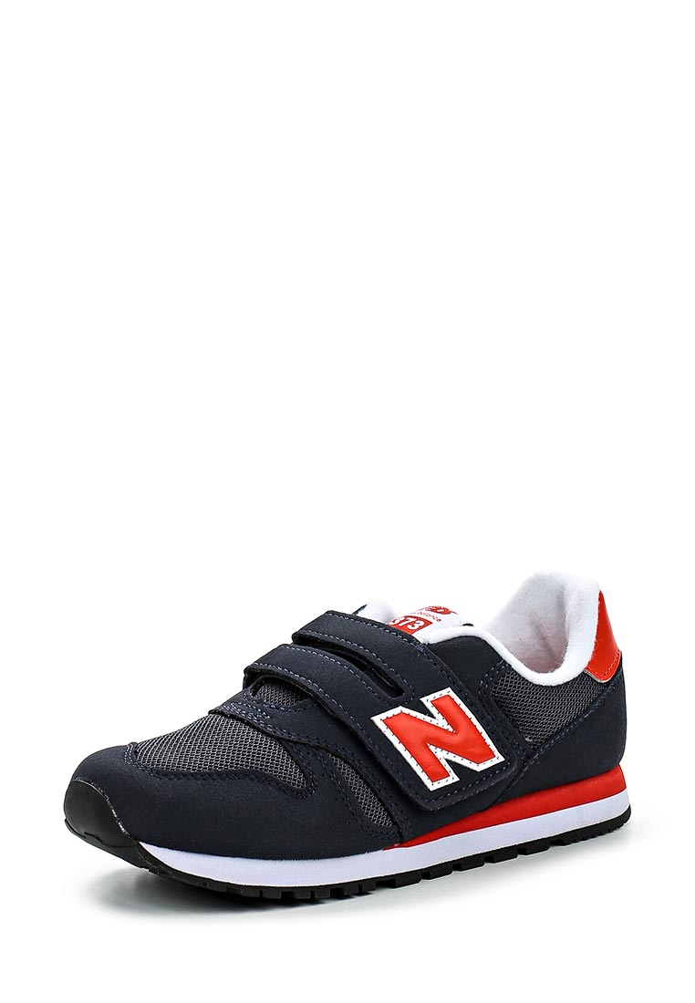 Кроссовки для мальчиков New Balance KV373VRY