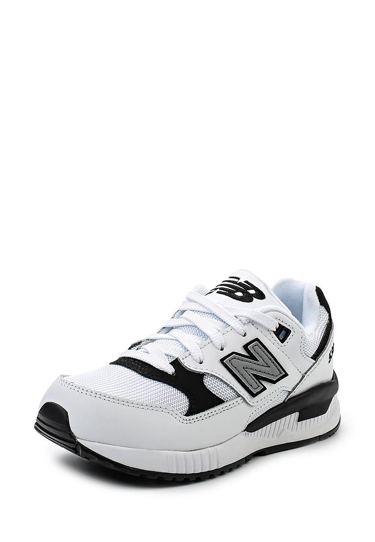 Кроссовки для мальчиков New Balance KL530LBP