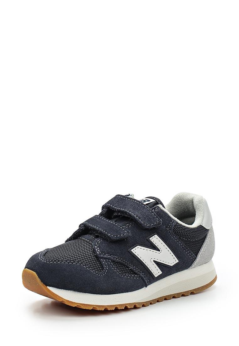Кроссовки для мальчиков New Balance KA520NWY