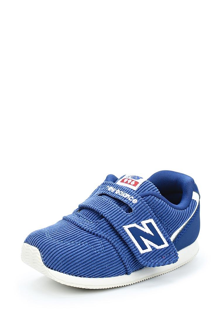 Кроссовки для мальчиков New Balance (Нью Баланс) FS996DUI