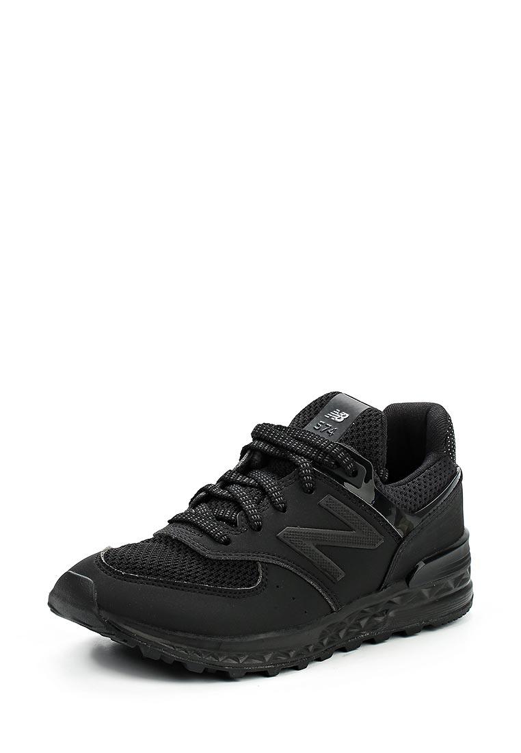 Кроссовки для мальчиков New Balance (Нью Баланс) KFL574FP